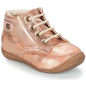 Μπότες GBB NICOLE ΣΤΕΛΕΧΟΣ: Δέρμα & ΕΠΕΝΔΥΣΗ: Δέρμα & ΕΣ. ΣΟΛΑ: Δέρμα & ΕΞ. ΣΟΛΑ: Καουτσούκ