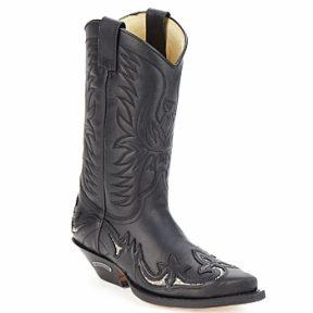 Μπότες για την πόλη Sendra boots CLIFF ΣΤΕΛΕΧΟΣ: Δέρμα & ΕΠΕΝΔΥΣΗ: Δέρμα & ΕΣ. ΣΟΛΑ: Δέρμα & ΕΞ. ΣΟΛΑ: Δέρμα