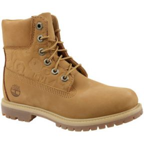 Μποτίνια Timberland 6 In Premium Boot W