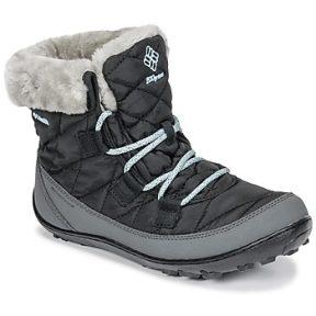 Μπότες για σκι Columbia YOUTH MINX SHORTY OMNI-HEAT™ WATERPROOF