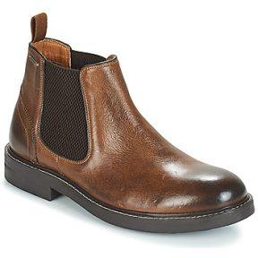 Μπότες Pepe jeans Hubert ΣΤΕΛΕΧΟΣ: Δέρμα βοοειδούς & ΕΠΕΝΔΥΣΗ: Ύφασμα & ΕΣ. ΣΟΛΑ: Δέρμα προβάτου & ΕΞ. ΣΟΛΑ: Συνθετικό