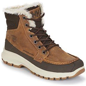 Μπότες για σκι Helly Hansen GARIBALDI V3 ΣΤΕΛΕΧΟΣ: Δέρμα / ύφασμα & ΕΠΕΝΔΥΣΗ: Τσόχα & ΕΣ. ΣΟΛΑ: Συνθετικό & ΕΞ. ΣΟΛΑ: Καουτσούκ