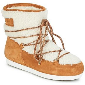 Μπότες για σκι Moon Boot FAR SIDE LOW SHEARLING