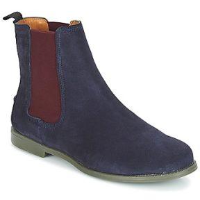Μπότες Sebago CHELSEA DONNA SUEDE