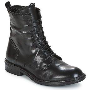 Μπότες Mjus PAL LACE ΣΤΕΛΕΧΟΣ: Δέρμα προβάτου & ΕΠΕΝΔΥΣΗ: Συνθετικό & ΕΣ. ΣΟΛΑ: Συνθετικό & ΕΞ. ΣΟΛΑ: Συνθετικό
