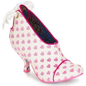 Μποτάκια/Low boots Irregular Choice Love is all around