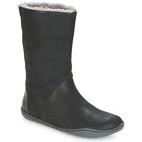 Μπότες Camper PEU CAMI ΣΤΕΛΕΧΟΣ: Δέρμα βοοειδούς & ΕΠΕΝΔΥΣΗ: Μάλλινα & ΕΣ. ΣΟΛΑ: Μάλλινα & ΕΞ. ΣΟΛΑ: Καουτσούκ