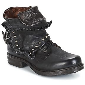 Μπότες Airstep / A.S.98 SAINTEC ΣΤΕΛΕΧΟΣ: Δέρμα βοοειδούς & ΕΠΕΝΔΥΣΗ: Δέρμα βοοειδούς & ΕΣ. ΣΟΛΑ: Δέρμα βοοειδούς & ΕΞ. ΣΟΛΑ: Συνθετικό