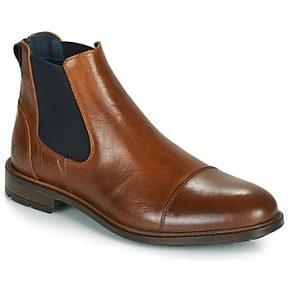 Μπότες Casual Attitude JANDY ΣΤΕΛΕΧΟΣ: Δέρμα & ΕΠΕΝΔΥΣΗ: Δέρμα / ύφασμα & ΕΣ. ΣΟΛΑ: Δέρμα & ΕΞ. ΣΟΛΑ: Καουτσούκ