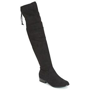Μπότες για την πόλη André MARGOT ΣΤΕΛΕΧΟΣ: Ύφασμα & ΕΠΕΝΔΥΣΗ: Ύφασμα & ΕΣ. ΣΟΛΑ: Δέρμα & ΕΞ. ΣΟΛΑ: Καουτσούκ