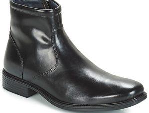Μπότες André BOULE ΣΤΕΛΕΧΟΣ: Δέρμα & ΕΠΕΝΔΥΣΗ: Συνθετικό & ΕΣ. ΣΟΛΑ: Δέρμα & ΕΞ. ΣΟΛΑ: Καουτσούκ