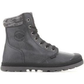 Μπότες Palladium Pampa Hi Knit LP 95172-036-M