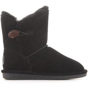 Μπότες για σκι Bearpaw Rosie 1653W-011 Black II