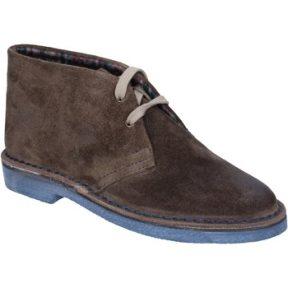 Μποτάκια/Low boots Italiane By Coraf BX656