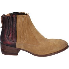 Μποτάκια/Low boots Moma BT18