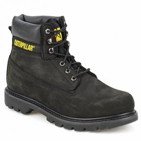 Μπότες Caterpillar COLORADO ΣΤΕΛΕΧΟΣ: Δέρμα & ΕΠΕΝΔΥΣΗ: Ύφασμα & ΕΣ. ΣΟΛΑ: Ύφασμα & ΕΞ. ΣΟΛΑ: Καουτσούκ